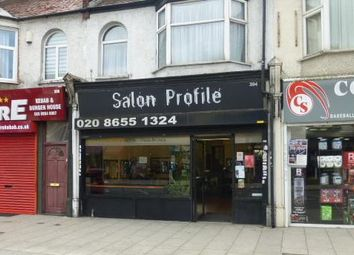 Thumbnail Retail premises to let in 304 Lower Addiscombe Road, Croydon, London