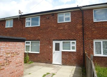 Thumbnail 3 bed terraced house to rent in Ashton Drive, Frodsham
