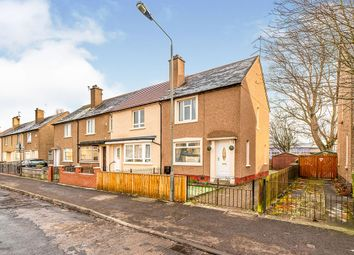 Thumbnail 2 bed end terrace house for sale in Montgomery Street, Grangemouth, Stirlingshire