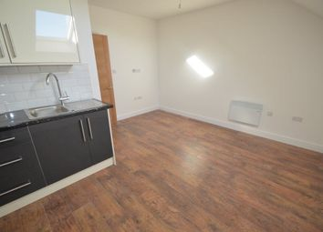 Thumbnail 1 bedroom flat to rent in Lincoln Court, Lincoln Road, Peterborough