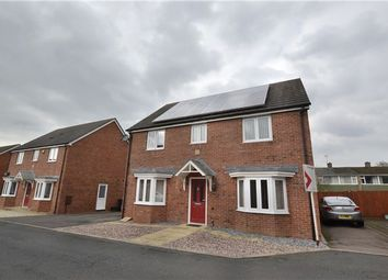 Thumbnail 4 bed detached house for sale in Meredith Way, Tuffley, Gloucester