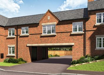 Thumbnail 2 bed property for sale in Lansdown Close, Banbury