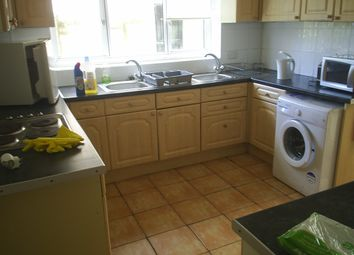 Thumbnail 6 bed property to rent in Glanmor Road, Uplands, Swansea