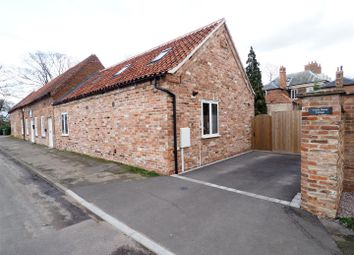 Thumbnail 2 bed cottage for sale in Coach House Cottage, Great North Road, Cromwell, Newark
