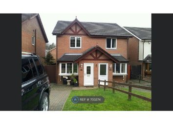 Thumbnail 2 bed semi-detached house to rent in Leek, Leek