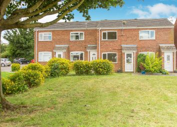 Thumbnail 2 bed terraced house for sale in Melor View, Amesbury, Salisbury