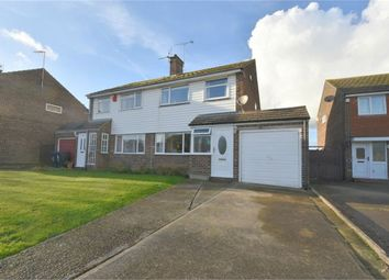 Thumbnail 3 bed detached house for sale in The Silvers, Broadstairs, Kent