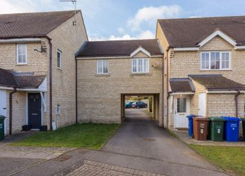 Thumbnail 1 bed terraced house for sale in Coltsfoot Leyes, Bicester