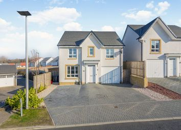 Thumbnail 4 bed property for sale in 40 Cowdenfoot Gardens, Dalkeith