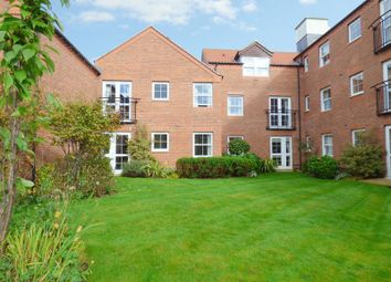 Thumbnail 1 bed flat for sale in Greendale Court, Bedale