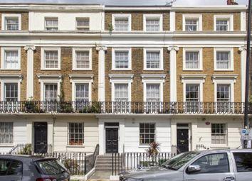 Thumbnail 3 bedroom maisonette for sale in Mornington Terrace, London