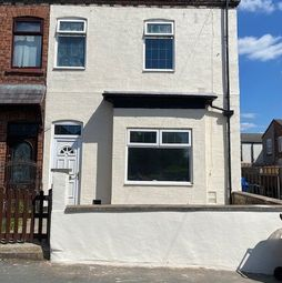 Thumbnail 3 bed end terrace house to rent in Egerton Street, Abram, Wigan