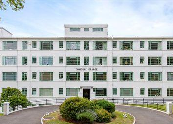 Taymount Grange, Taymount Rise, London SE23. 1 bed flat