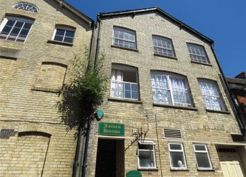 1 bed flat to rent in James House, King Street, Royston, Herts SG8