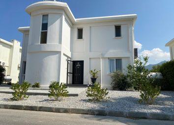 Thumbnail 3 bed villa for sale in Tatlisu, Famagusta, North Cyprus, Tatlisu