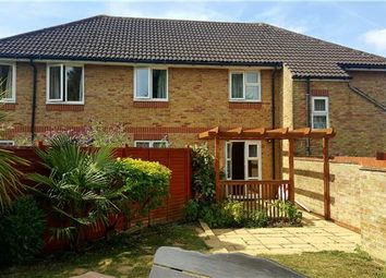 Thumbnail 1 bedroom flat for sale in Challenor Close, Abingdon