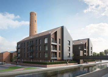 Thumbnail 3 bed flat for sale in Shot Tower Close, Chester