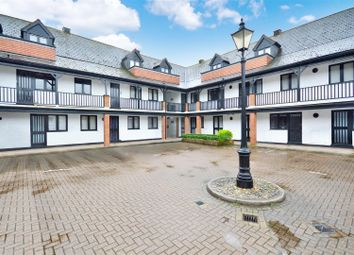Thumbnail 3 bed flat for sale in Pryors Court, Baldock