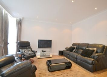Thumbnail 3 bed flat to rent in King Henrys Reach, Manbre Road, Hammersmith, London