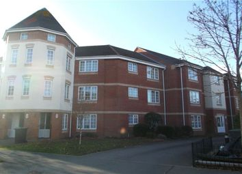 Thumbnail 2 bedroom flat to rent in Tiber Road, North Hykeham, Lincoln