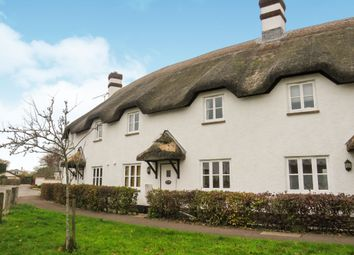 Thumbnail 3 bedroom terraced house for sale in Eastwick Barton, Nomansland, Tiverton