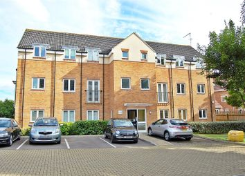 Thumbnail 2 bed flat for sale in Chaucer Grove, Borehamwood
