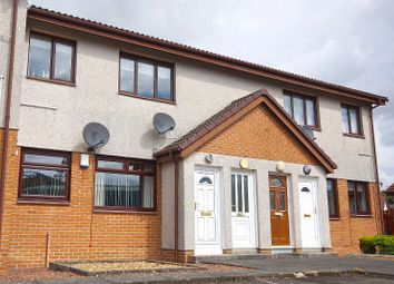 Thumbnail 2 bed flat for sale in Rugby Crescent, Kilmarnock, East Ayrshire