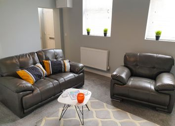Thumbnail 5 bed shared accommodation to rent in London Road, Penkhull, Stoke-On-Trent
