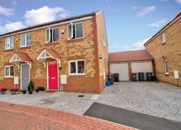 Thumbnail 3 bed semi-detached house for sale in Rufford Grove, Swinton
