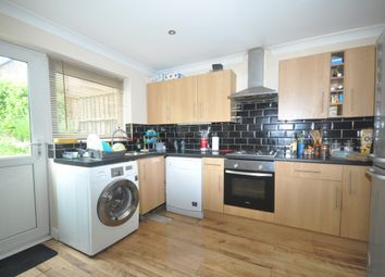 Thumbnail 4 bed semi-detached house to rent in Nansen Road, Gravesend