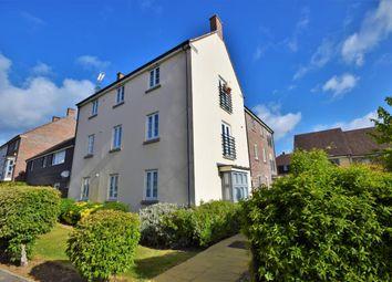 Thumbnail 2 bed flat for sale in Marnel Park, Basingstoke