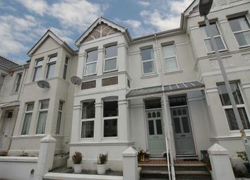 Thumbnail 2 bedroom terraced house for sale in Onslow Road, Peverell