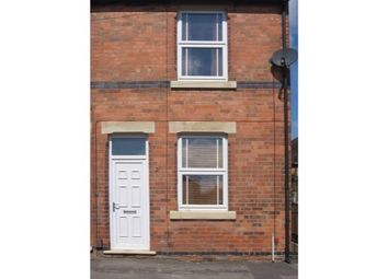 Thumbnail 2 bed end terrace house to rent in Chatsworth Avenue, Carlton, Nottingham, Nottinghamshire