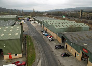 Thumbnail Industrial to let in Castlefields Lane, Bingley