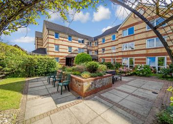Thumbnail 1 bed flat for sale in Homecolne House, Cromer