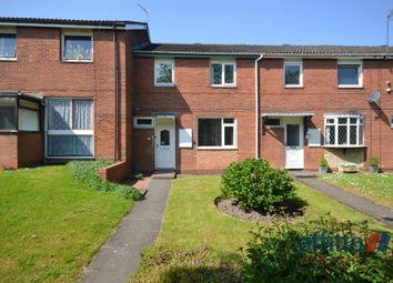 3 bed terraced house to rent in Bulger Road, Bilston, Wolverhampton WV14