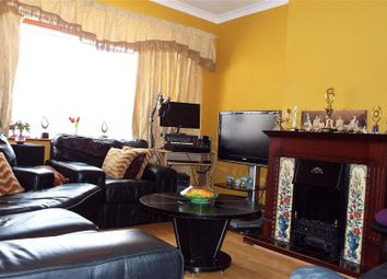 Thumbnail 4 bedroom semi-detached house for sale in Tudor Close, Dartford, Kent