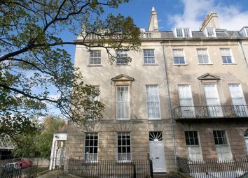 Thumbnail 3 bed flat for sale in Holcombe Terrace, Holcombe Green, Weston, Bath