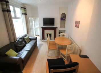 Thumbnail 5 bedroom terraced house to rent in Donald Street, Roath, Cardiff