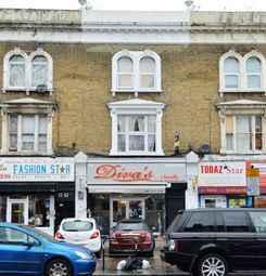 Thumbnail Studio for sale in Flat 4, 309 Barking Road, Plaistow, London
