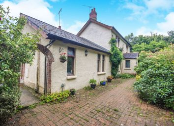 Thumbnail 4 bedroom bungalow for sale in Pallance Gate, Newport, Isle Of Wight