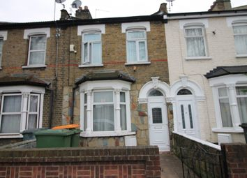 Thumbnail 3 bed terraced house for sale in Barking Road, London