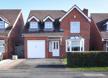 Thumbnail 4 bed detached house for sale in Blakemore Drive, Sutton Coldfield
