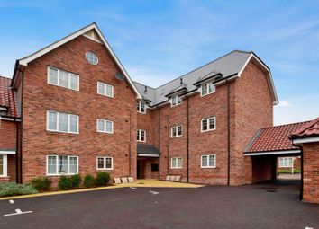 Thumbnail 2 bed flat for sale in Henderson Way, Witham