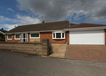Thumbnail 3 bedroom bungalow for sale in Temple Drive, Nuthall, Nottingham