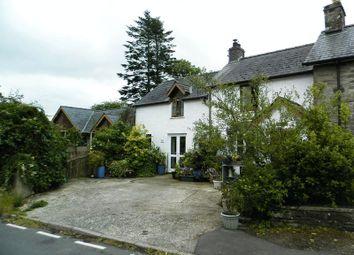 Thumbnail 3 bed property for sale in Ponthirwaun, Cardigan