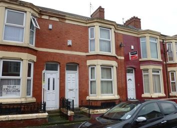 Thumbnail 4 bed property to rent in Connaught Road, Liverpool, Merseyside