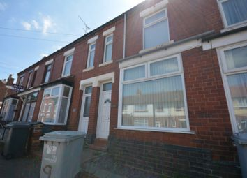 Thumbnail 2 bed property to rent in Fletcher Street, Crewe