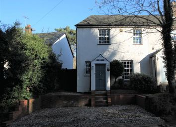 Thumbnail 3 bed property for sale in Tot Hill, Headley, Epsom