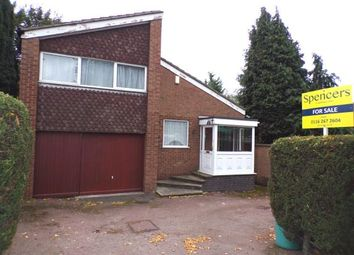 4 bed detached house for sale in Loughborough Road, Birstall, Leicester, Leicestershire LE4